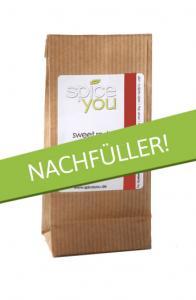 sweet red - Nachfüllbeutel