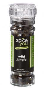wild jungle - Pfeffer Mix