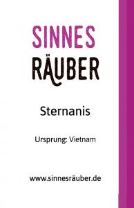 Sternanis